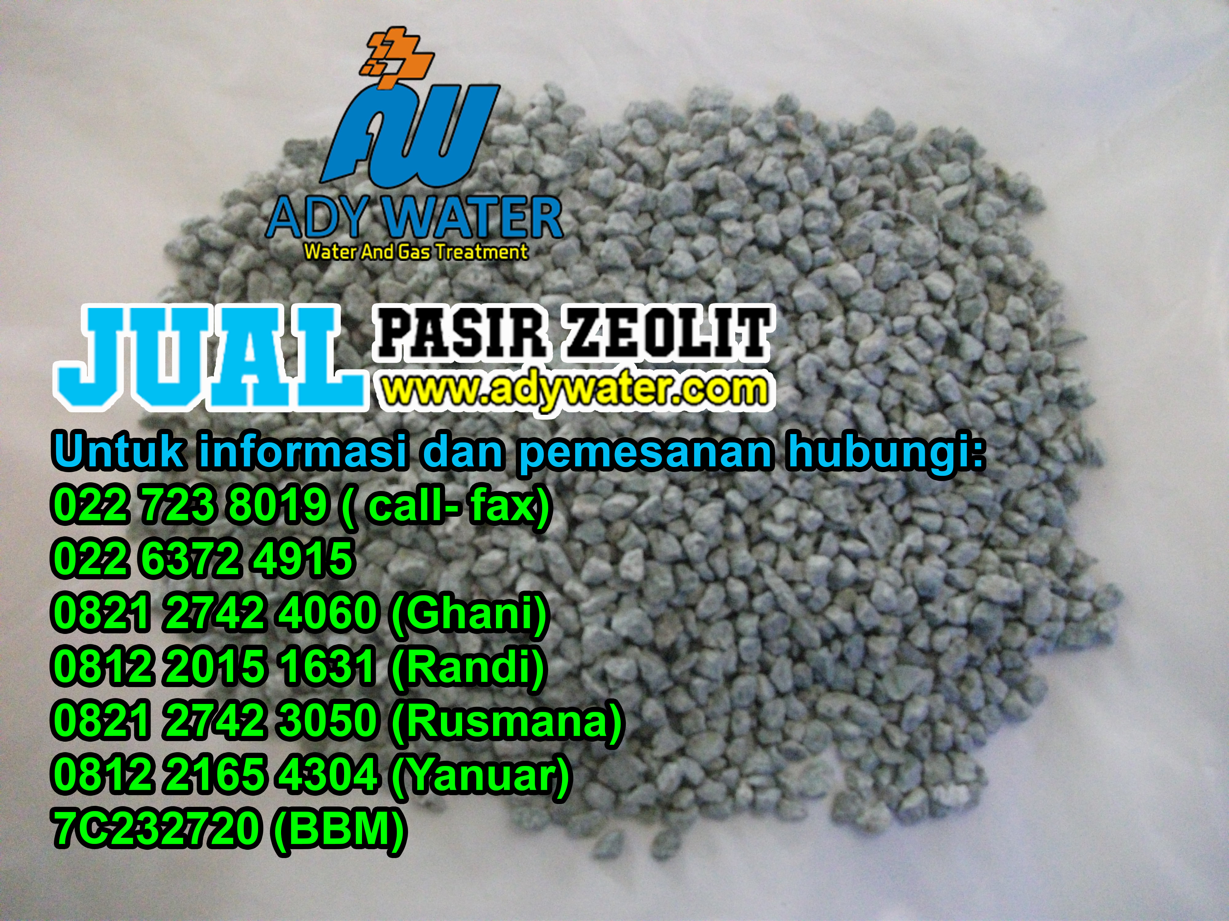ZEOLITE POWDER INDONESIA | 0821 2742 4060 | 0812 2015 1631 | TOKO ZEOLITE POWDER INDONESIA | ADY WATER